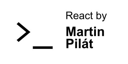Martin Pilát, programátor