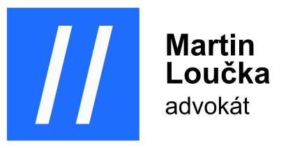 Mgr. Martin Loučka, advokát